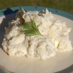 My Sister's Favorite Potato Salad...Ever JMC500