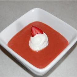 Rhubarb Sauce II Jen