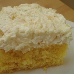 Lush Lemon Delight JodySusanne