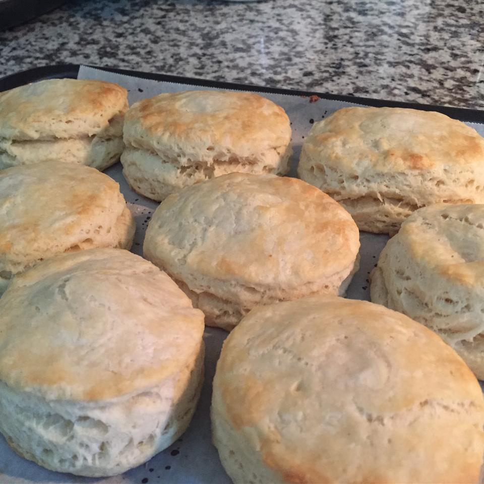 Chef John's Buttermilk Biscuits michelle2465