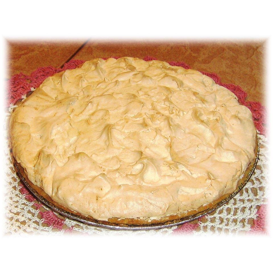 Raisina (Funeral Pie) Doris