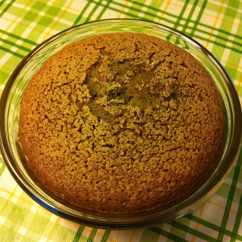 Green Tea Cake annie_c