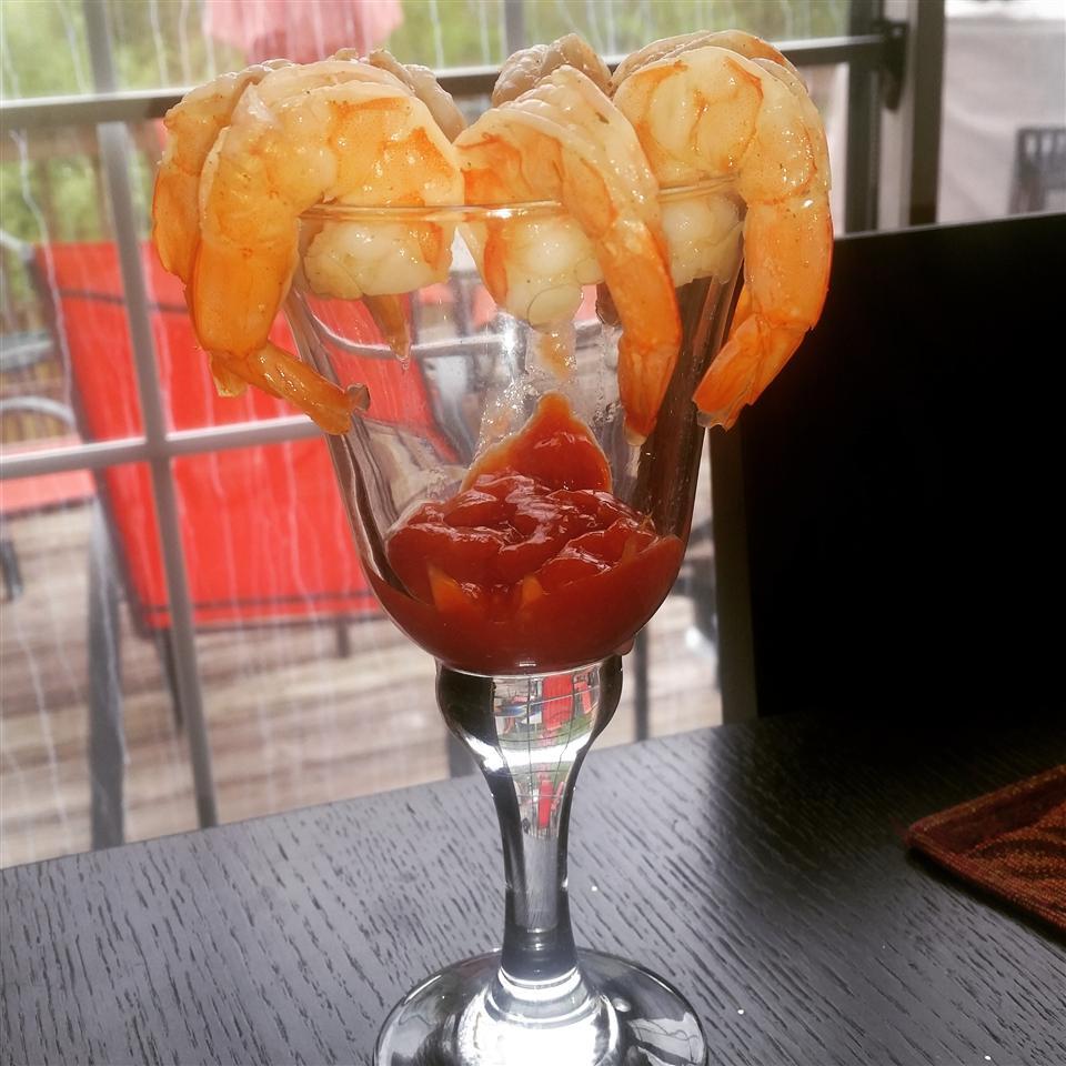 Chef John's Shrimp Cocktail ItsMissCindy2U