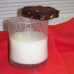 Bavarian Brownies