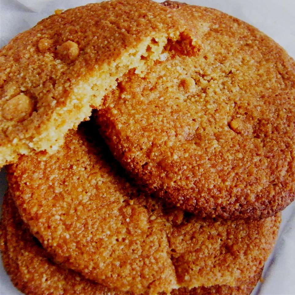 Grain Free and Gluten Free Chocolate Chip Cookies Buckwheat Queen