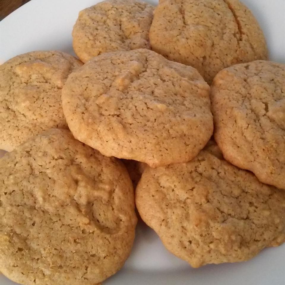 Old German Honey Cookies