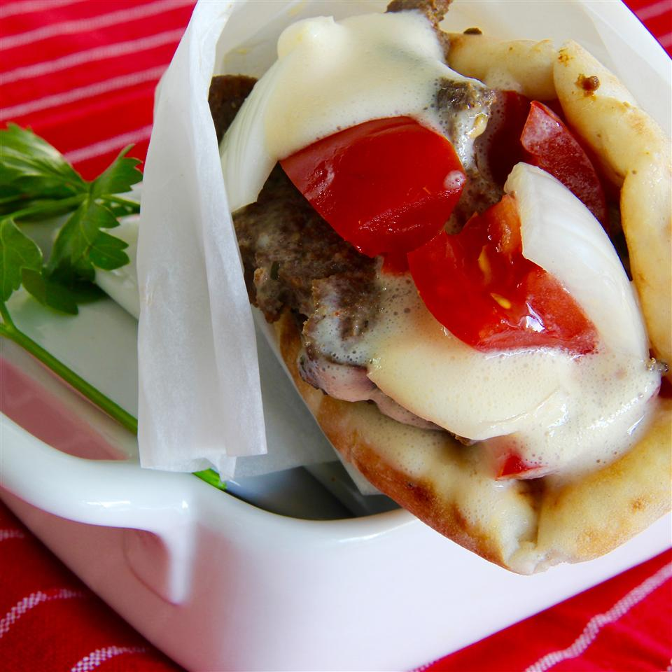The Original Donair From the East Coast of Canada