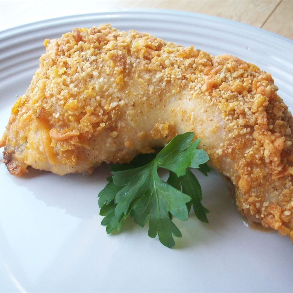 Better Cheddar Chicken