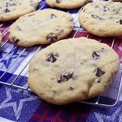 Sue's Two-Chocolate Chip Cookies Traci-in-Cali