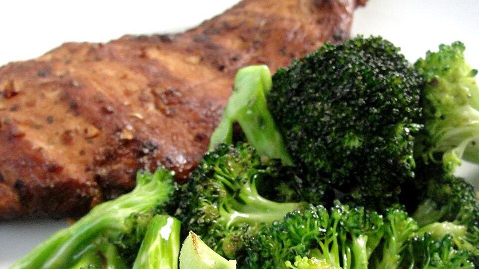 Fried Broccoli Recipe Allrecipes