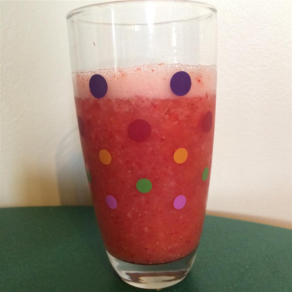 Strawberry Limeade Amanda Carter