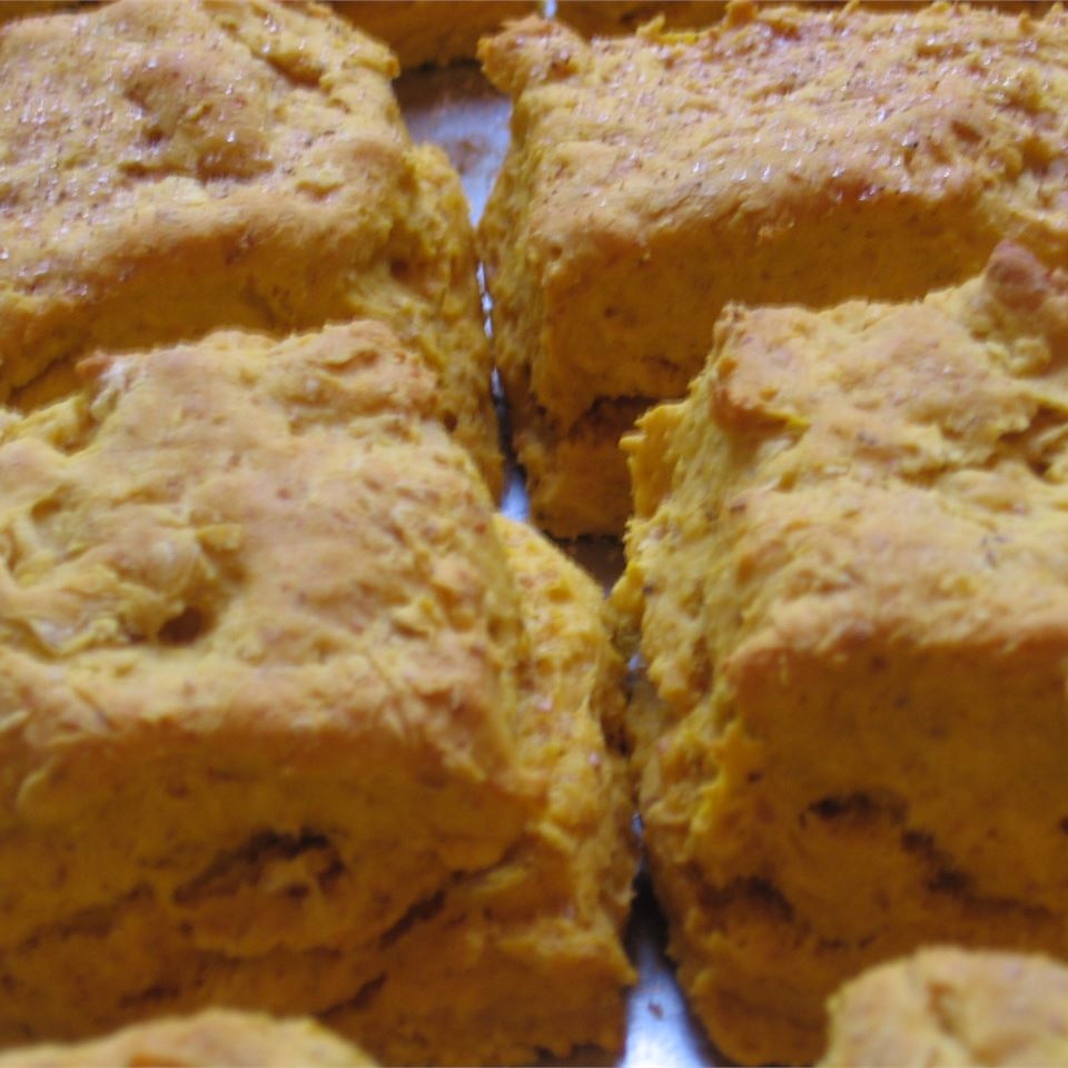 Crissi's Sweet Potato Biscuits WickedWitchTink
