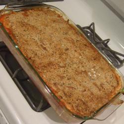 Zucchini Parmigiana Tina Pierson