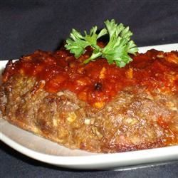 Best Meatloaf in the Whole Wide World! Angela F.