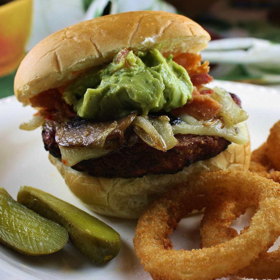 Big Bad Burgers naples34102