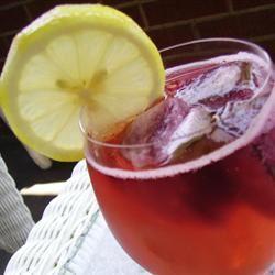 Homemade Wine Coolers Christina