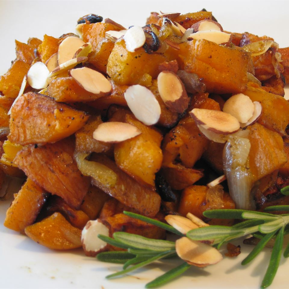 Roasted Sweet Potatoes & Onions Fit&Healthy Mom
