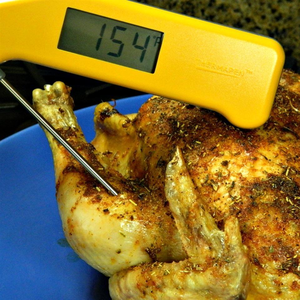 Roasted Chicken Rub