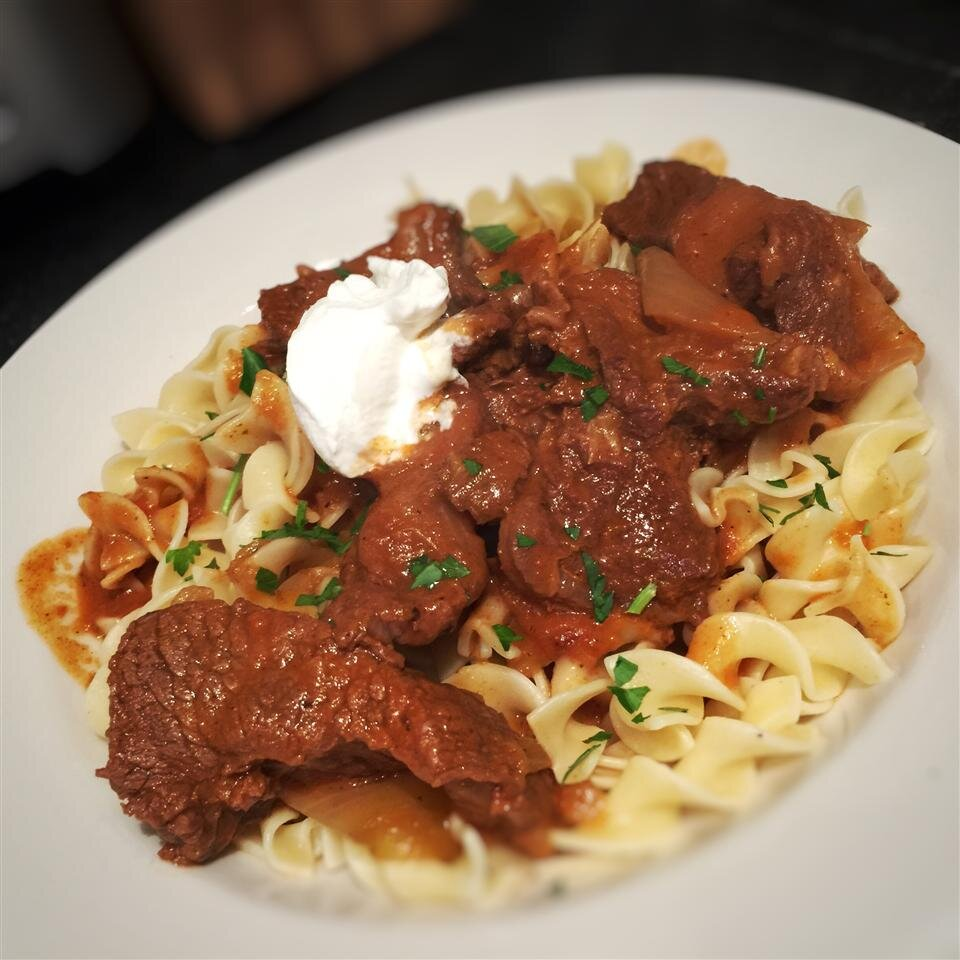 Hungarian Goulash I Recipe Allrecipes