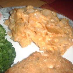 Cheesy Ranch Potato Bake Suemck
