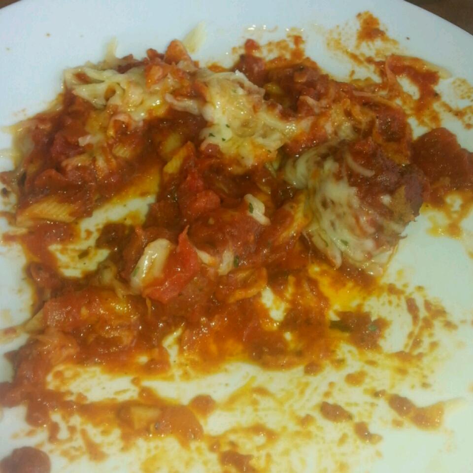 Italian Rice Balls OtakuTemmie