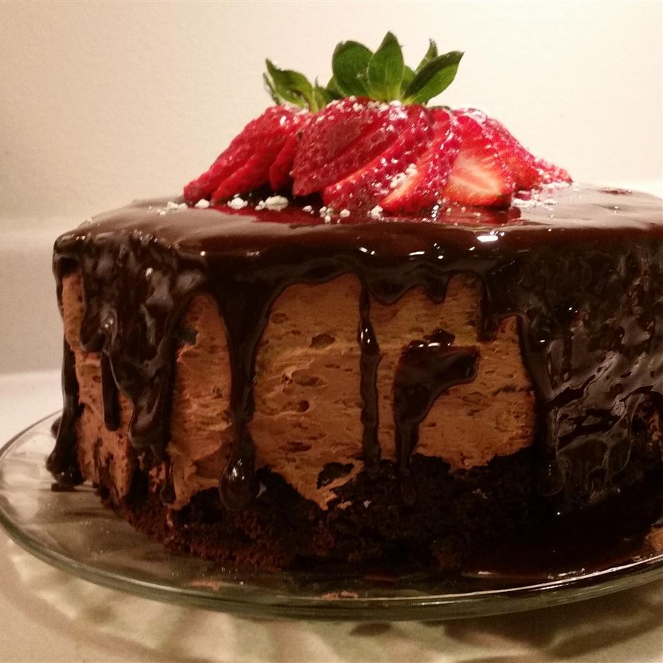 Kate's Chocolate Cake Melissa Graebner-Young