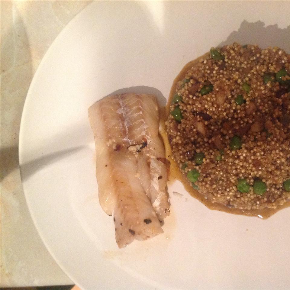 Curried Quinoa rees11