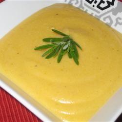 Cream of Cauliflower Soup II