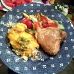 Super Orange Chicken vasanserca