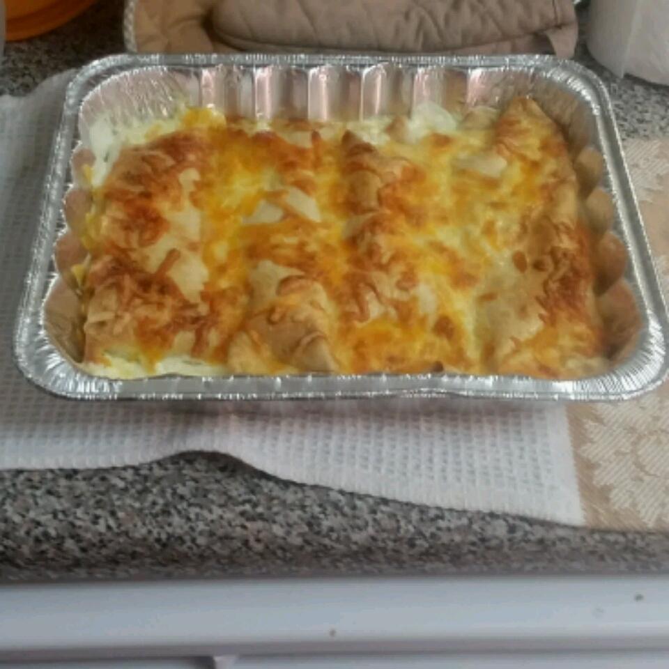 Brown Rice, Broccoli, Cheese and Walnut Surprise Tru312