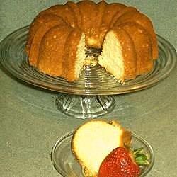 buttermilk pound cake i recipe