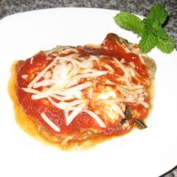 Cheesy Baked Eggplant mtdey3735