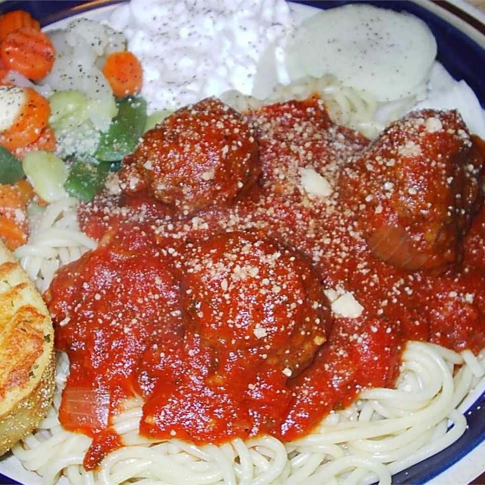 Easy Slow Cooker Meatballs Holly J Chadwick