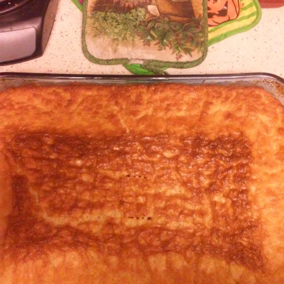 Maryanne's Cornbread