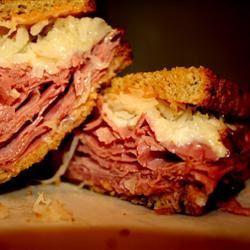 Best Reuben Sandwich Singer6