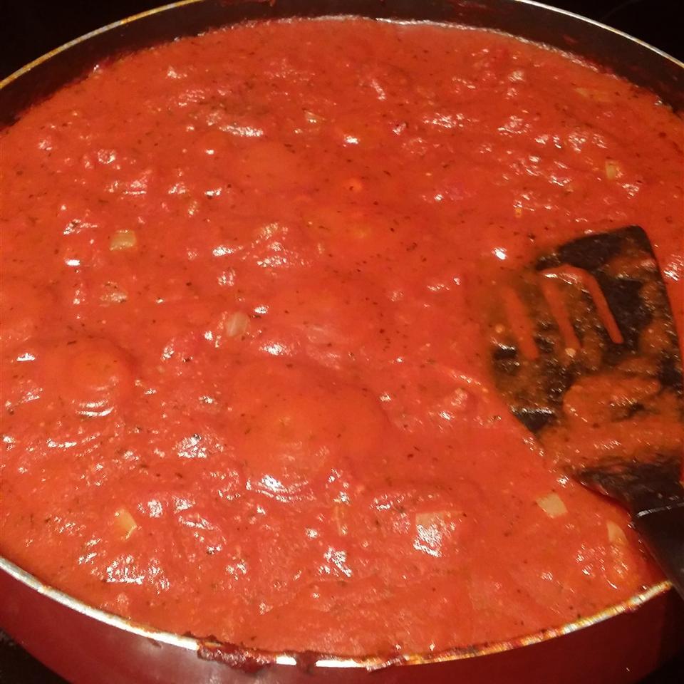 Spaghetti Sauce II Boris