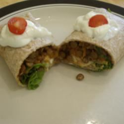Tasty Lentil Tacos Melissa Wilson Martin