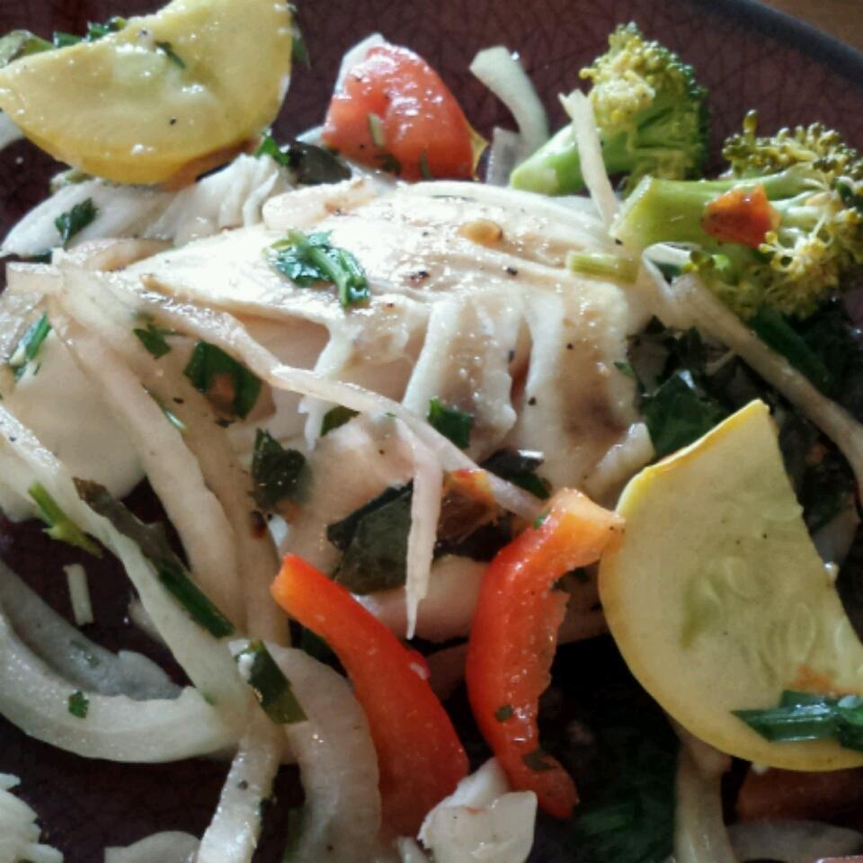 Lenie's Herbal Fish Danita