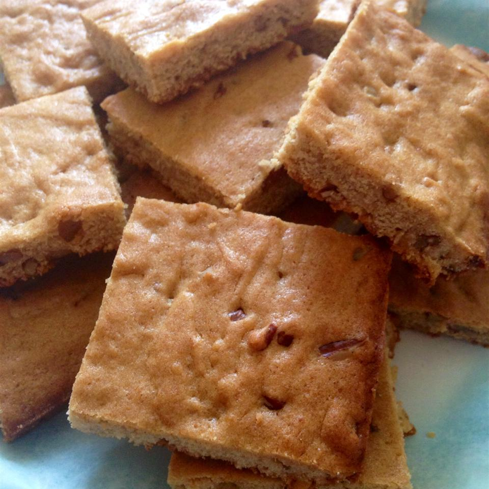 Blondie Brownies AmyllyLace