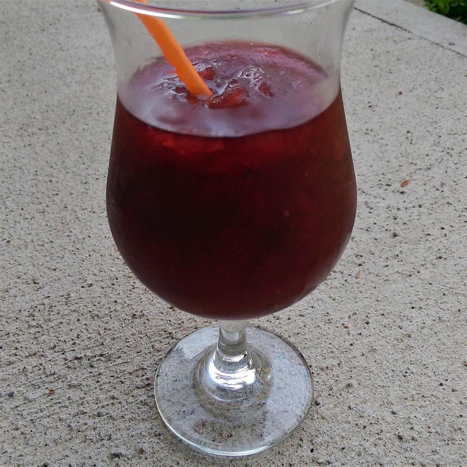 Frozen Raspberry Margaritas RainbowJewels