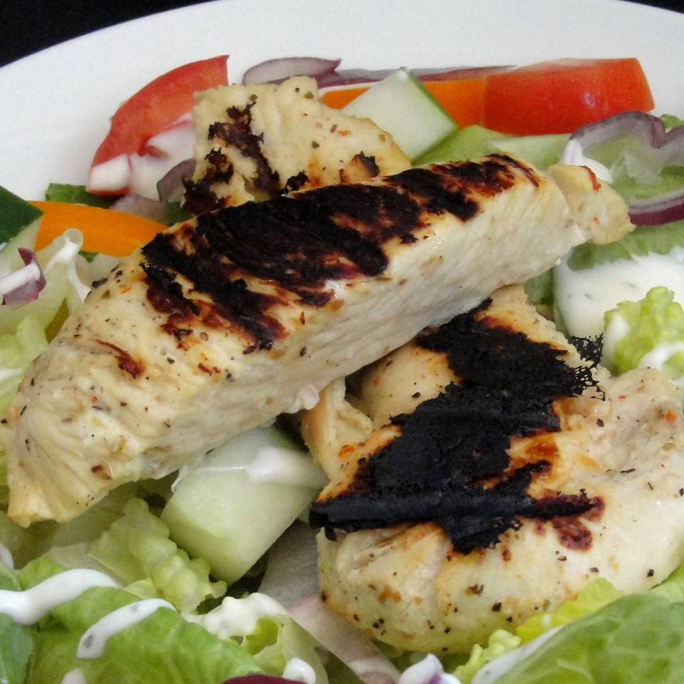 Marinated Grilled Chicken II Rock_lobster