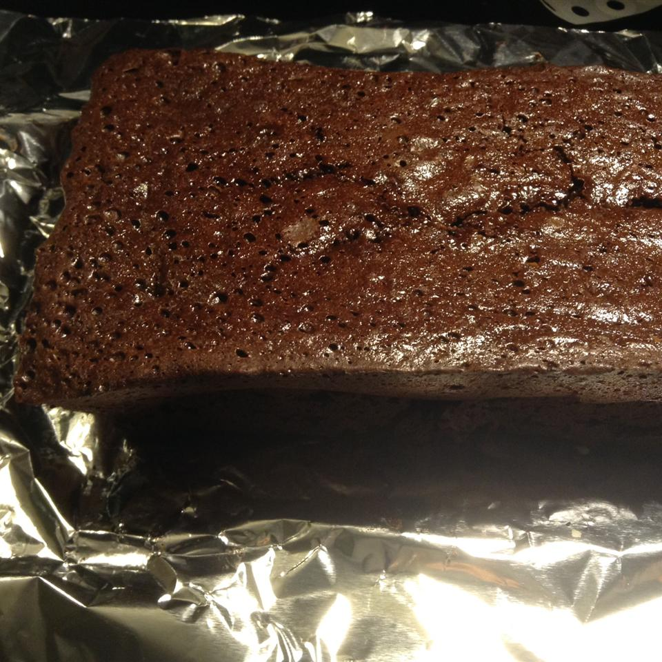 Flourless Chocolate Cake II