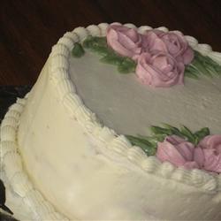 Perfumed Coconut Cake CATIETOD