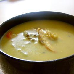 Wild Rice Chowder
