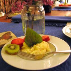 Portuguese Sweet Rice MOTTSBELA