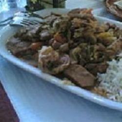 Feijoada (Brazilian Black Bean Stew) gechocafejeparaindonesia