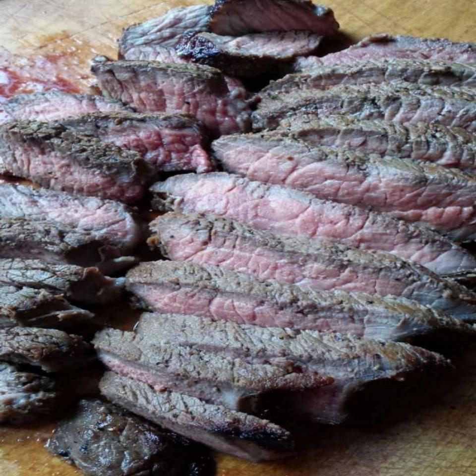 London Broil II Mary Smith