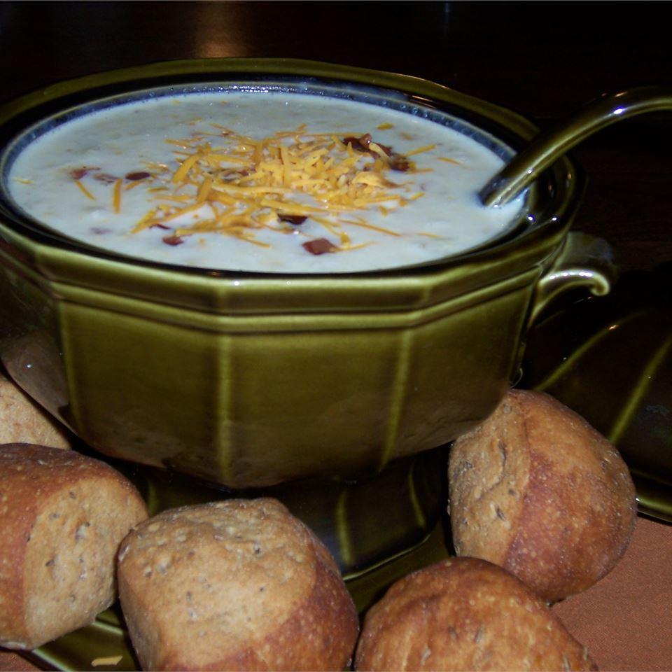 Corn Chowder I