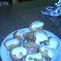 Sunshine S'more Cupcakes Christy Sheffield