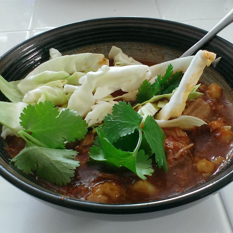 Pozole in a Slow Cooker GeeDeth